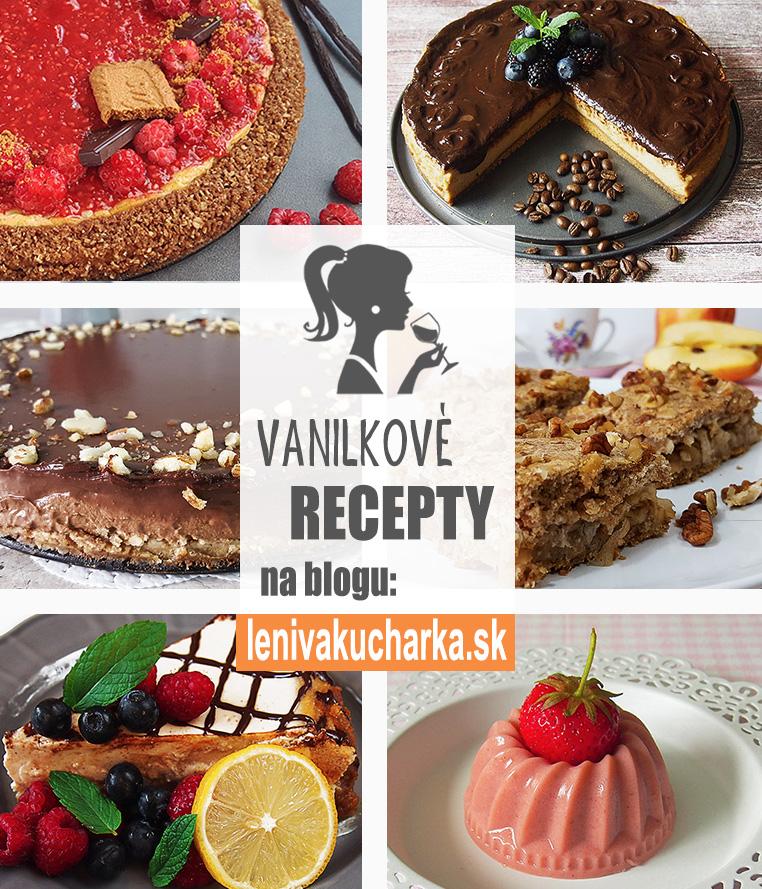 vanilkovy blog